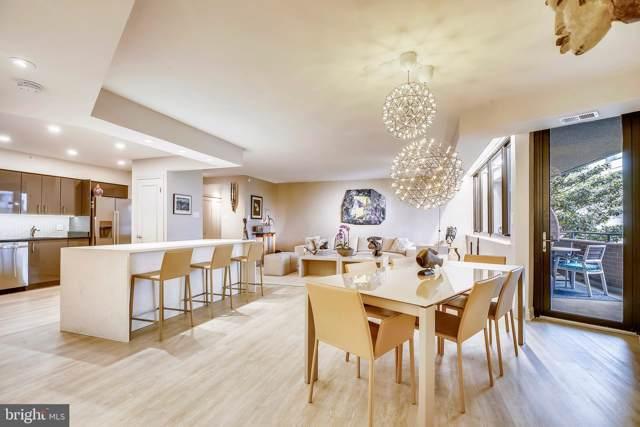 4550 N Park Avenue #214, CHEVY CHASE, MD 20815 (#MDMC671542) :: Potomac Prestige Properties