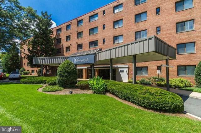 3515 Washington Boulevard #208, ARLINGTON, VA 22201 (#VAAR152778) :: Cristina Dougherty & Associates