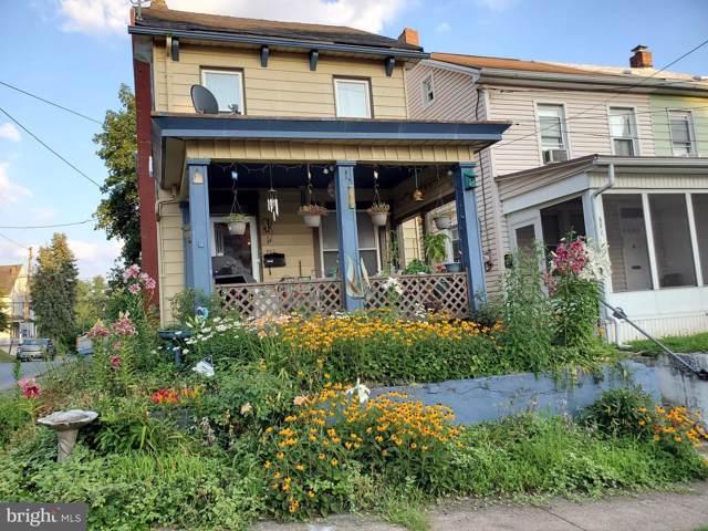 352 Lincoln Street, STEELTON, PA 17113 (#PADA112998) :: Bob Lucido Team of Keller Williams Integrity
