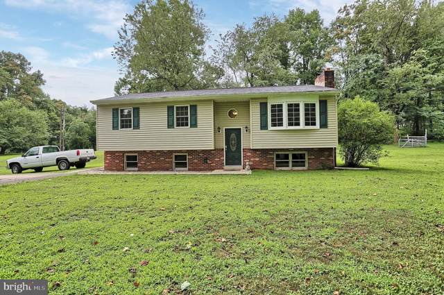 1610 Hunter Lane, DAUPHIN, PA 17018 (#PADA113000) :: John Smith Real Estate Group
