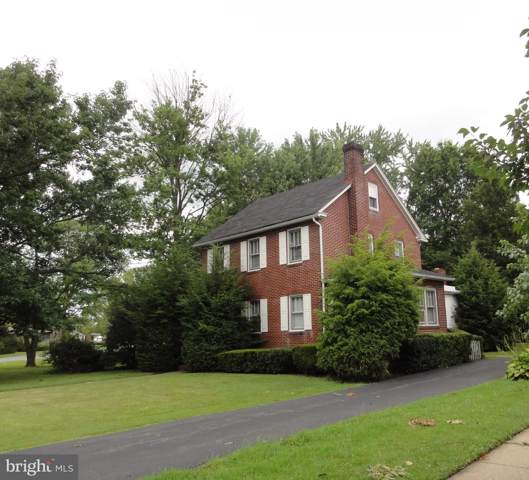 405 Park Place, ELKTON, MD 21921 (#MDCC165380) :: Gail Nyman Group