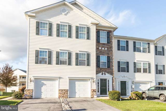 35 Tuxford Lane #35, COATESVILLE, PA 19320 (#PACT485204) :: The Dailey Group