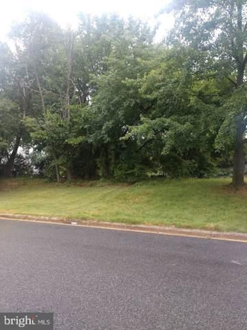 3122 20TH Street SE, WASHINGTON, DC 20020 (#DCDC436464) :: The Sebeck Team of RE/MAX Preferred