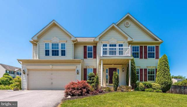 7 Hoot Owl Court, KEEDYSVILLE, MD 21756 (#MDWA166730) :: Gail Nyman Group