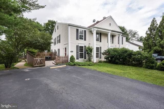 14944 Carry Back Drive, NORTH POTOMAC, MD 20878 (#MDMC671566) :: Colgan Real Estate