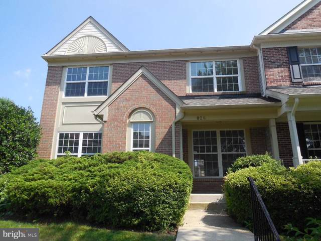 826 Waterford Drive, FREDERICK, MD 21702 (#MDFR250802) :: Arlington Realty, Inc.