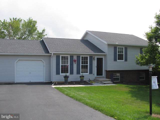 127 E Scarborough Fare, STEWARTSTOWN, PA 17363 (#PAYK121822) :: The Jim Powers Team