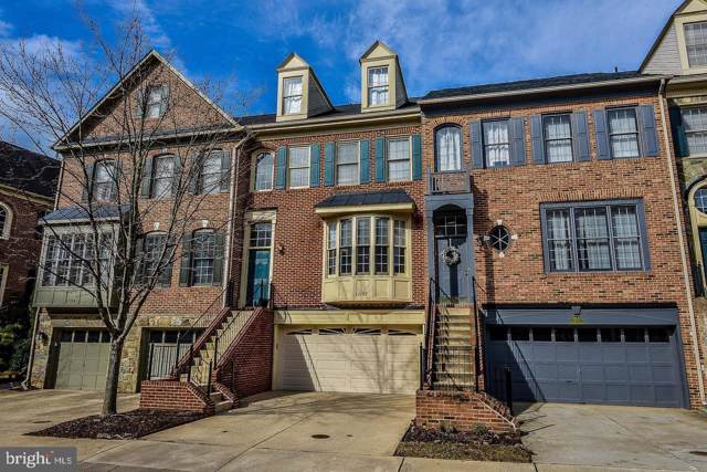 1157 Regal Oak Drive, ROCKVILLE, MD 20852 (#MDMC671570) :: Circadian Realty Group