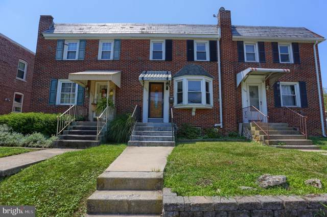 526 Fairview Avenue, LANCASTER, PA 17603 (#PALA137314) :: The Heather Neidlinger Team With Berkshire Hathaway HomeServices Homesale Realty