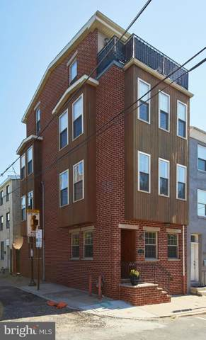 315 W George Street, PHILADELPHIA, PA 19123 (#PAPH819270) :: ExecuHome Realty