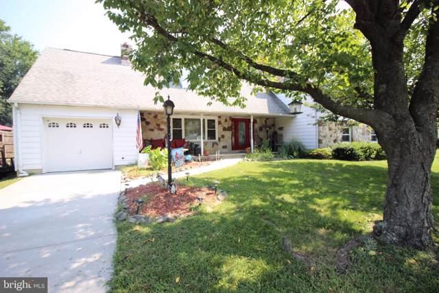 135 Greenwood Avenue, BURLINGTON, NJ 08016 (#NJBL352912) :: Colgan Real Estate