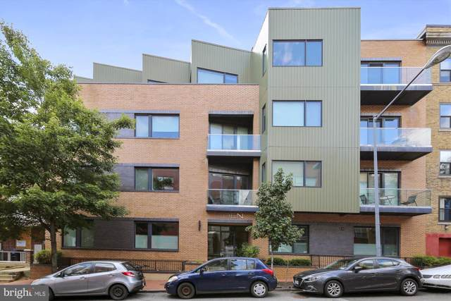 2360 Champlain Street NW #1.4, WASHINGTON, DC 20009 (#DCDC436474) :: The Licata Group/Keller Williams Realty