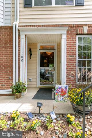 100 Harbour Heights Drive, ANNAPOLIS, MD 21401 (#MDAA408148) :: The Vashist Group
