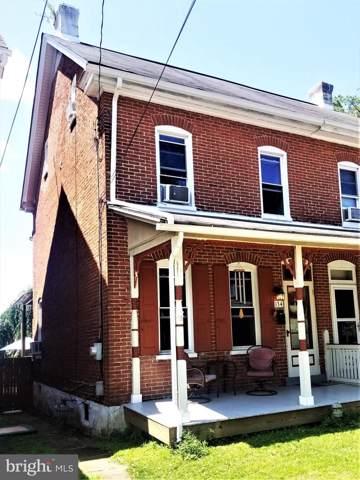 134 Jefferson Street, EAST GREENVILLE, PA 18041 (#PAMC619352) :: Erik Hoferer & Associates