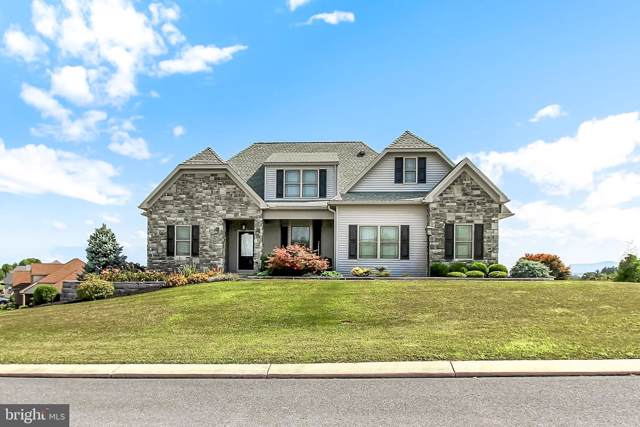 3072 Saint Andrews Drive, CHAMBERSBURG, PA 17202 (#PAFL167302) :: Homes to Heart Group