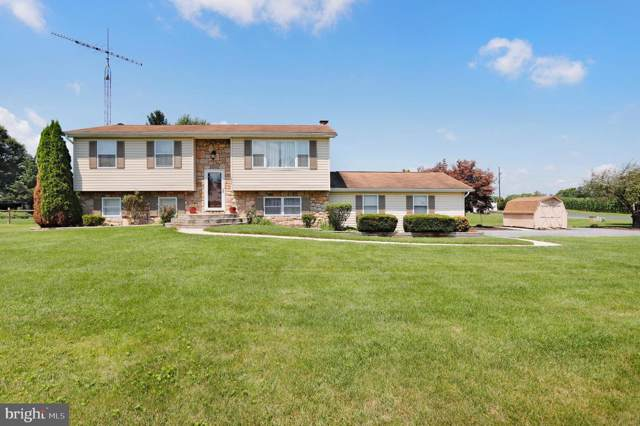 13555 Countryside Drive, GREENCASTLE, PA 17225 (#PAFL167304) :: The Heather Neidlinger Team With Berkshire Hathaway HomeServices Homesale Realty