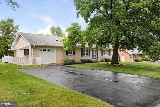 838 Anthony Avenue, WAYNESBORO, PA 17268 (#PAFL167306) :: The Joy Daniels Real Estate Group