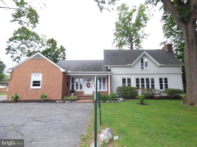 1926 Market Street, CAMP HILL, PA 17011 (#PACB115834) :: Liz Hamberger Real Estate Team of KW Keystone Realty