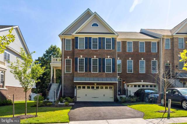10708 Flying Change Court, UPPER MARLBORO, MD 20772 (#MDPG537580) :: The Maryland Group of Long & Foster Real Estate