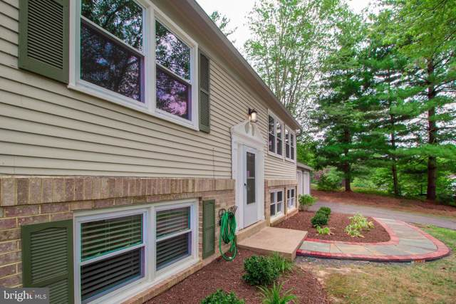 1805 Cranberry Lane, RESTON, VA 20191 (#VAFX1079926) :: AJ Team Realty