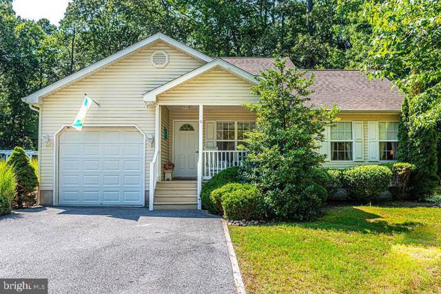 10 Robin Hood Trail, OCEAN PINES, MD 21811 (#MDWO107996) :: Compass Resort Real Estate