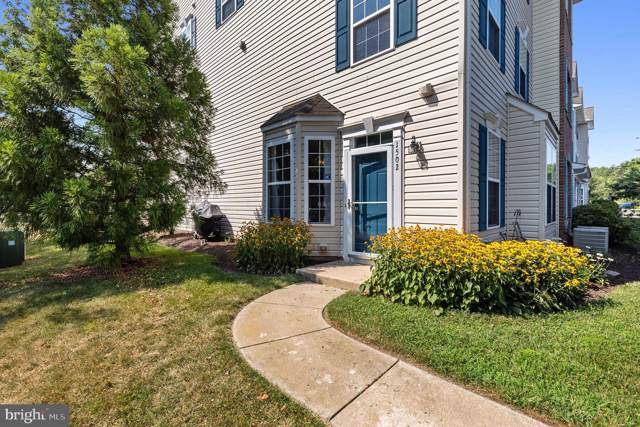1502 Blue Heron Drive, DENTON, MD 21629 (#MDCM122726) :: ExecuHome Realty