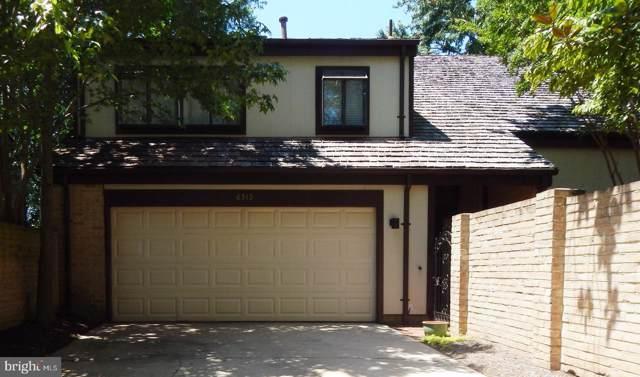 6313 Swords Way, BETHESDA, MD 20817 (#MDMC671638) :: Keller Williams Pat Hiban Real Estate Group