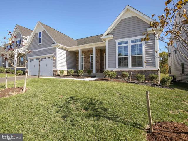 144 Emperor Drive, LAKE FREDERICK, VA 22630 (#VAFV152036) :: The Miller Team