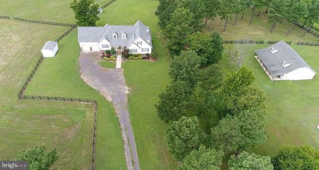7726 Governors Point Lane, UNIONVILLE, VA 22567 (#VAOR134606) :: Erik Hoferer & Associates