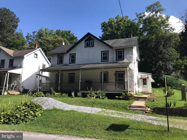 1025-1027 Manor, COATESVILLE, PA 19320 (#PACT485228) :: LoCoMusings