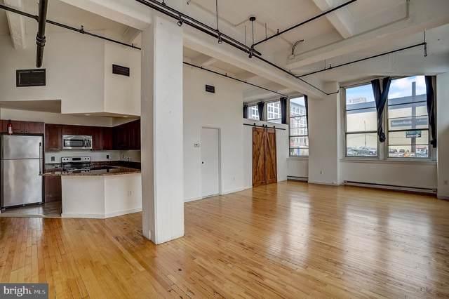 1238 Callowhill Street #208, PHILADELPHIA, PA 19123 (#PAPH819392) :: The Matt Lenza Real Estate Team