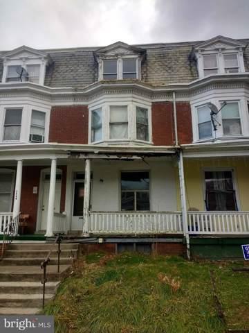 2447 Reel Street, HARRISBURG, PA 17110 (#PADA113018) :: Flinchbaugh & Associates