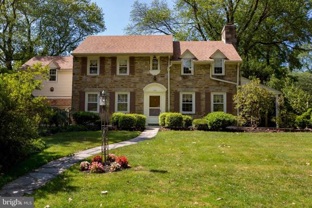 1201 Andover Road, WYNNEWOOD, PA 19096 (#PAMC619402) :: RE/MAX Main Line