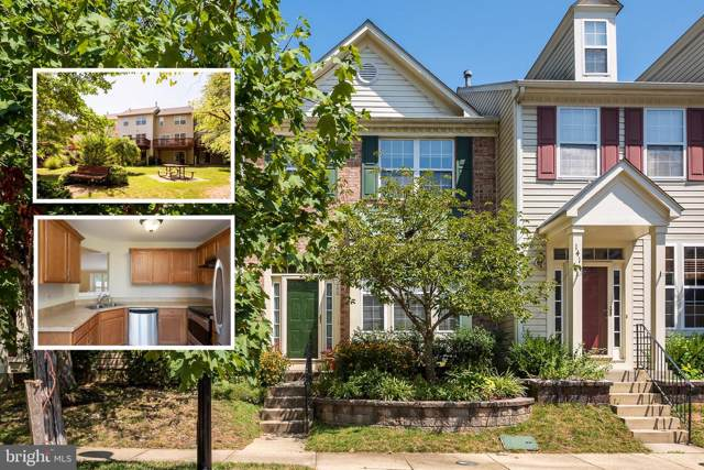 140 Quiet Waters Place, ANNAPOLIS, MD 21403 (#MDAA408198) :: ExecuHome Realty