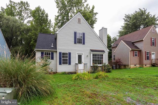 3741 10TH Street, NORTH BEACH, MD 20714 (#MDCA171274) :: The Maryland Group of Long & Foster Real Estate