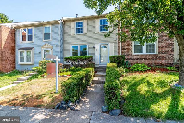 12815 Frontier Lane, WOODBRIDGE, VA 22192 (#VAPW474962) :: Radiant Home Group