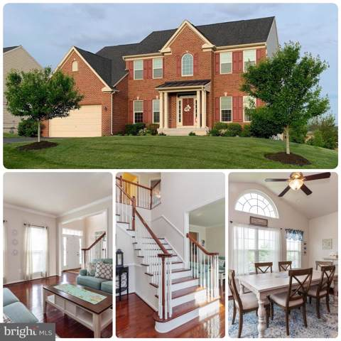 10106 Roulette Drive, HAGERSTOWN, MD 21740 (#MDWA166760) :: The Licata Group/Keller Williams Realty