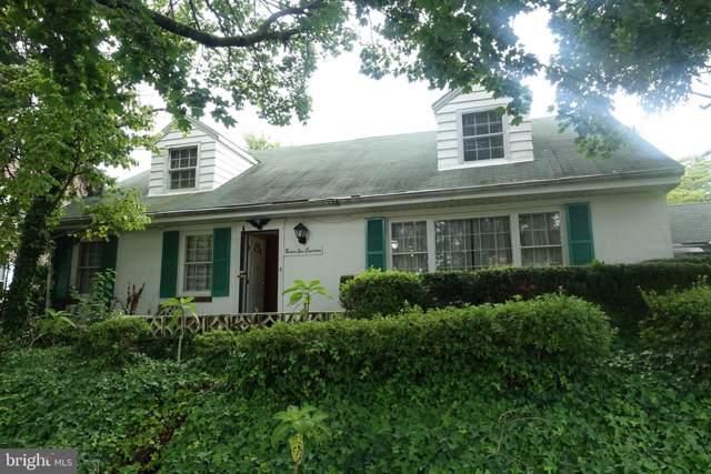 2116-18 Borbeck Avenue, PHILADELPHIA, PA 19152 (#PAPH819458) :: Kathy Stone Team of Keller Williams Legacy