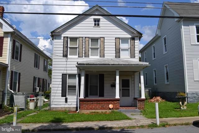 102 Adams Street, MARTINSBURG, WV 25404 (#WVBE169902) :: Keller Williams Pat Hiban Real Estate Group