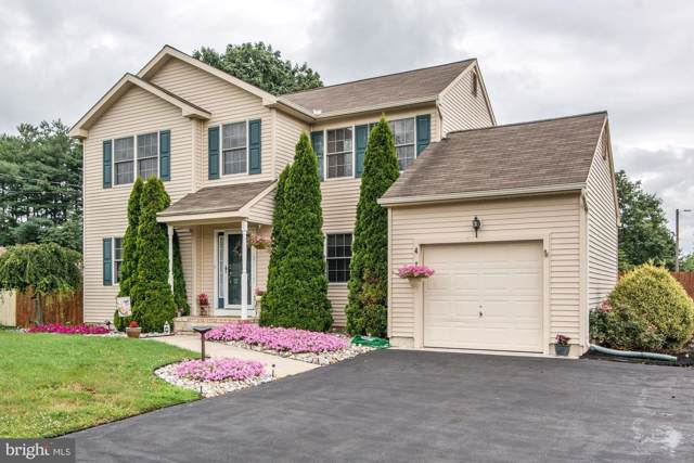 990 E Oak Road, VINELAND, NJ 08360 (MLS #NJCB122038) :: Jersey Coastal Realty Group