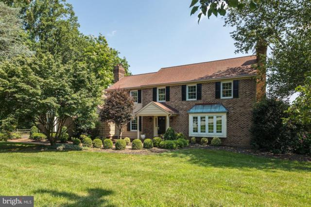 2903 Franklins Chance Drive, FALLSTON, MD 21047 (#MDHR236594) :: The Dailey Group