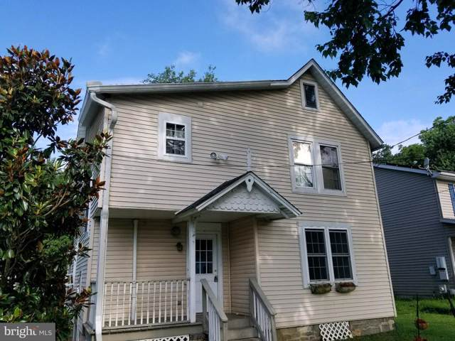 615 Cecil Avenue, PERRYVILLE, MD 21903 (#MDCC165404) :: Keller Williams Pat Hiban Real Estate Group