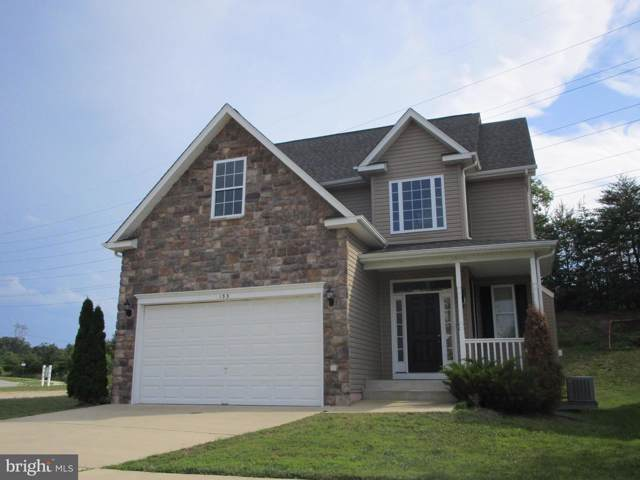 133 Thoroughbred Drive, PRINCE FREDERICK, MD 20678 (#MDCA171280) :: Keller Williams Pat Hiban Real Estate Group