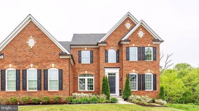8304 Carli Court, MILLERSVILLE, MD 21108 (#MDAA408224) :: The Riffle Group of Keller Williams Select Realtors