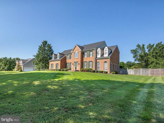 2008 Shadowrock Lane, BOWIE, MD 20721 (#MDPG537618) :: ExecuHome Realty