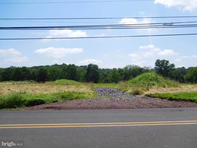 1737 Upper Stump Road, PERKASIE, PA 18944 (#PABU475830) :: Ramus Realty Group