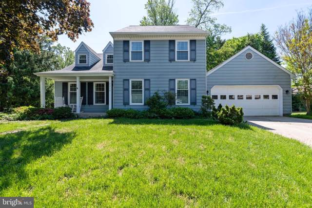 6218 Black Cherry Circle, COLUMBIA, MD 21045 (#MDHW267956) :: Radiant Home Group