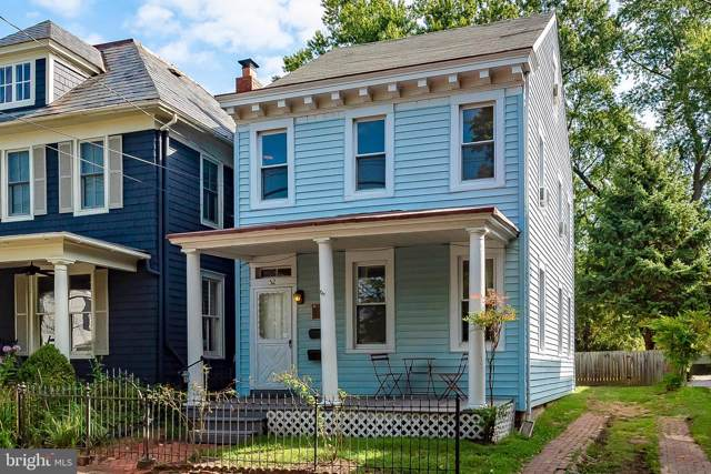 52 Madison Place, ANNAPOLIS, MD 21401 (#MDAA408238) :: Blackwell Real Estate