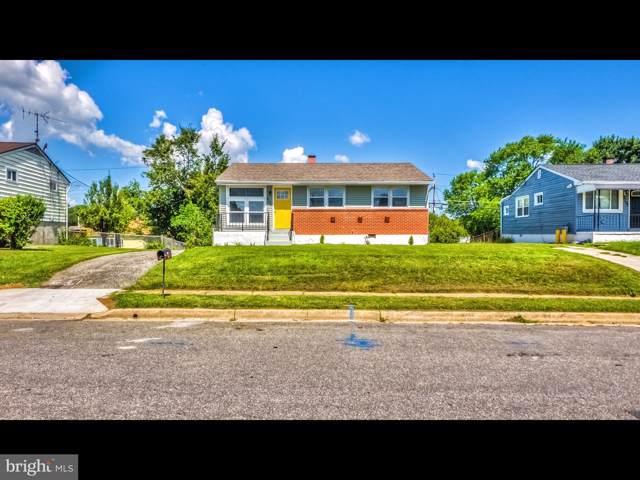 3202 Cresson Avenue, BALTIMORE, MD 21244 (#MDBC466708) :: Remax Preferred | Scott Kompa Group