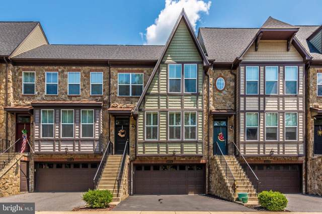 6971 Country Club Terrace, NEW MARKET, MD 21774 (#MDFR250848) :: Kathy Stone Team of Keller Williams Legacy